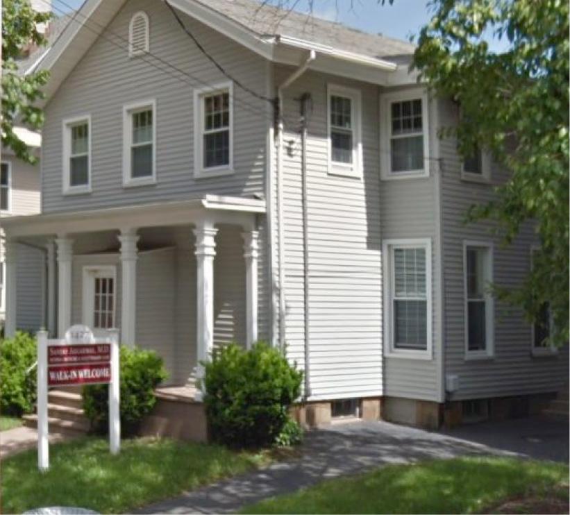 Genesis Medica Hamden Office